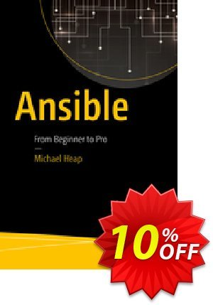 Ansible (Heap) discount coupon Ansible (Heap) Deal - Ansible (Heap) Exclusive Easter Sale offer for iVoicesoft