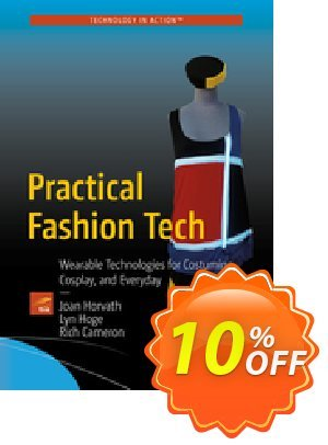 Practical Fashion Tech (Horvath) discount coupon Practical Fashion Tech (Horvath) Deal - Practical Fashion Tech (Horvath) Exclusive Easter Sale offer for iVoicesoft