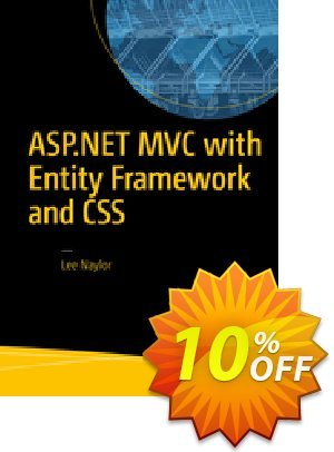 ASP.NET MVC with Entity Framework and CSS (Naylor) discount coupon ASP.NET MVC with Entity Framework and CSS (Naylor) Deal - ASP.NET MVC with Entity Framework and CSS (Naylor) Exclusive Easter Sale offer for iVoicesoft