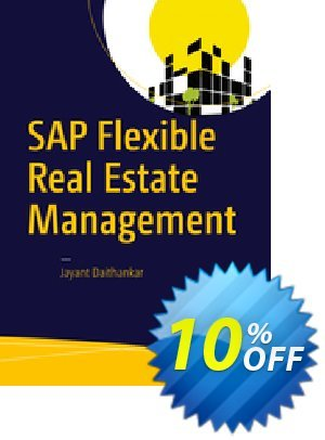 SAP Flexible Real Estate Management (Daithankar) discount coupon SAP Flexible Real Estate Management (Daithankar) Deal - SAP Flexible Real Estate Management (Daithankar) Exclusive Easter Sale offer for iVoicesoft