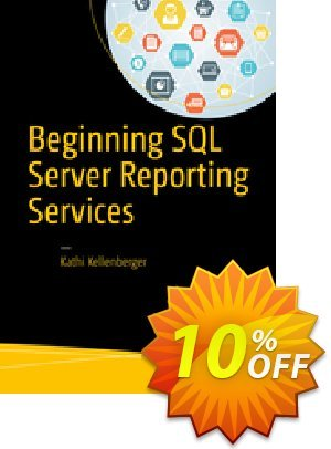 Beginning SQL Server Reporting Services (Kellenberger) discount coupon Beginning SQL Server Reporting Services (Kellenberger) Deal - Beginning SQL Server Reporting Services (Kellenberger) Exclusive Easter Sale offer for iVoicesoft