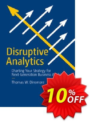 Disruptive Analytics (Dinsmore) 프로모션 코드 Disruptive Analytics (Dinsmore) Deal 프로모션: Disruptive Analytics (Dinsmore) Exclusive Easter Sale offer for iVoicesoft