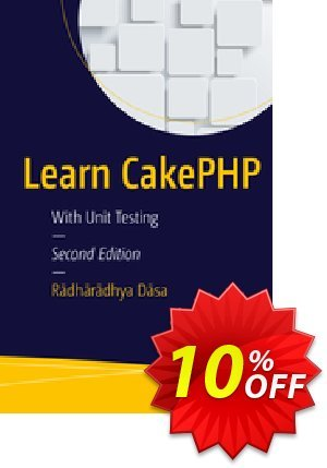 Learn CakePHP (Dāsa) 優惠券,折扣碼 Learn CakePHP (Dāsa) Deal,促銷代碼: Learn CakePHP (Dāsa) Exclusive Easter Sale offer for iVoicesoft