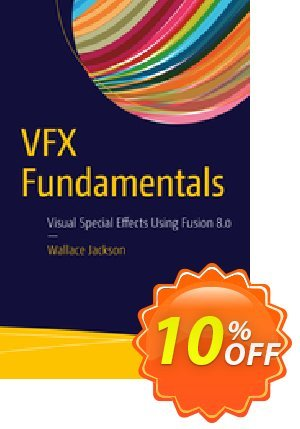 VFX Fundamentals (Jackson) 優惠券,折扣碼 VFX Fundamentals (Jackson) Deal,促銷代碼: VFX Fundamentals (Jackson) Exclusive Easter Sale offer for iVoicesoft