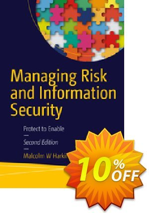 Managing Risk and Information Security (Harkins) discount coupon Managing Risk and Information Security (Harkins) Deal - Managing Risk and Information Security (Harkins) Exclusive Easter Sale offer for iVoicesoft