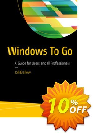 Windows To Go (Ballew) 優惠券,折扣碼 Windows To Go (Ballew) Deal,促銷代碼: Windows To Go (Ballew) Exclusive Easter Sale offer for iVoicesoft