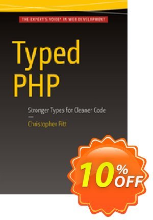 Typed PHP (Pitt) Coupon discount Typed PHP (Pitt) Deal. Promotion: Typed PHP (Pitt) Exclusive Easter Sale offer for iVoicesoft