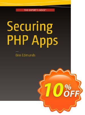 Securing PHP Apps (Edmunds) discount coupon Securing PHP Apps (Edmunds) Deal - Securing PHP Apps (Edmunds) Exclusive Easter Sale offer for iVoicesoft