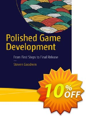Polished Game Development (Goodwin) discount coupon Polished Game Development (Goodwin) Deal - Polished Game Development (Goodwin) Exclusive Easter Sale offer for iVoicesoft