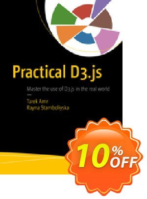 Practical D3.js (Amr) 優惠券,折扣碼 Practical D3.js (Amr) Deal,促銷代碼: Practical D3.js (Amr) Exclusive Easter Sale offer for iVoicesoft
