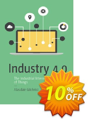 Industry 4.0 (Gilchrist) 優惠券,折扣碼 Industry 4.0 (Gilchrist) Deal,促銷代碼: Industry 4.0 (Gilchrist) Exclusive Easter Sale offer for iVoicesoft