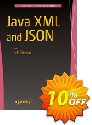 Java XML and JSON (Friesen) discount coupon Java XML and JSON (Friesen) Deal - Java XML and JSON (Friesen) Exclusive Easter Sale offer for iVoicesoft