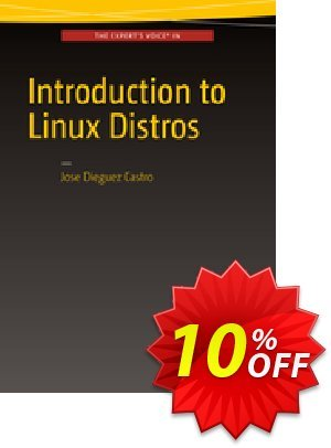 Introducing Linux Distros (Dieguez Castro) 프로모션 코드 Introducing Linux Distros (Dieguez Castro) Deal 프로모션: Introducing Linux Distros (Dieguez Castro) Exclusive Easter Sale offer for iVoicesoft