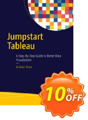 Jumpstart Tableau (Khan) discount coupon Jumpstart Tableau (Khan) Deal - Jumpstart Tableau (Khan) Exclusive Easter Sale offer for iVoicesoft