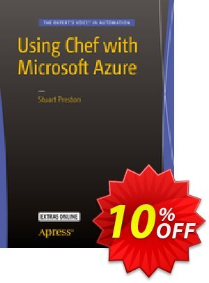 Using Chef with Microsoft Azure (Preston) discount coupon Using Chef with Microsoft Azure (Preston) Deal - Using Chef with Microsoft Azure (Preston) Exclusive Easter Sale offer for iVoicesoft