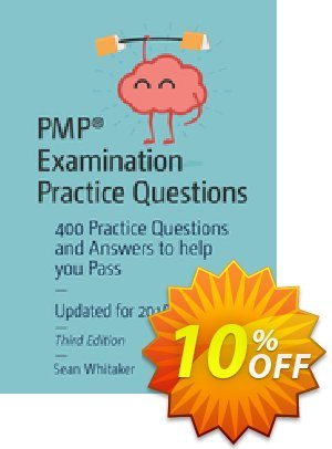 PMP® Examination Practice Questions (Whitaker) discount coupon PMP® Examination Practice Questions (Whitaker) Deal - PMP® Examination Practice Questions (Whitaker) Exclusive Easter Sale offer for iVoicesoft