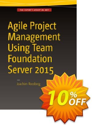 Agile Project Management using Team Foundation Server 2015 (Rossberg) discount coupon Agile Project Management using Team Foundation Server 2015 (Rossberg) Deal - Agile Project Management using Team Foundation Server 2015 (Rossberg) Exclusive Easter Sale offer for iVoicesoft