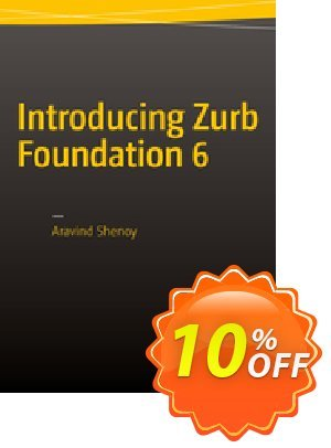 Introducing Zurb Foundation 6 (Shenoy) 프로모션 코드 Introducing Zurb Foundation 6 (Shenoy) Deal 프로모션: Introducing Zurb Foundation 6 (Shenoy) Exclusive Easter Sale offer for iVoicesoft