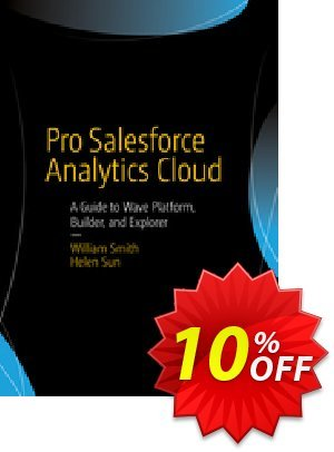 Pro Salesforce Analytics Cloud (Smith) discount coupon Pro Salesforce Analytics Cloud (Smith) Deal - Pro Salesforce Analytics Cloud (Smith) Exclusive Easter Sale offer for iVoicesoft