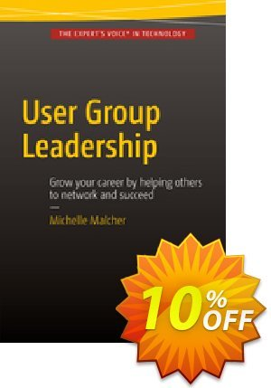 User Group Leadership (Malcher) Coupon discount User Group Leadership (Malcher) Deal. Promotion: User Group Leadership (Malcher) Exclusive Easter Sale offer for iVoicesoft