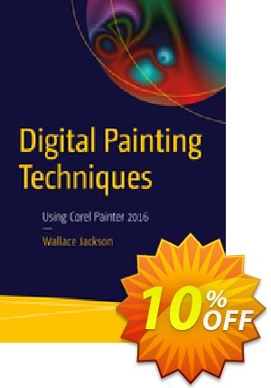 Digital Painting Techniques (Jackson) Coupon discount Digital Painting Techniques (Jackson) Deal. Promotion: Digital Painting Techniques (Jackson) Exclusive Easter Sale offer for iVoicesoft