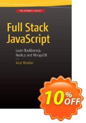 Full Stack JavaScript (Mardan) discount coupon Full Stack JavaScript (Mardan) Deal - Full Stack JavaScript (Mardan) Exclusive Easter Sale offer for iVoicesoft