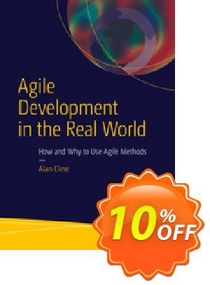 Agile Development in the Real World (Cline) discount coupon Agile Development in the Real World (Cline) Deal - Agile Development in the Real World (Cline) Exclusive Easter Sale offer for iVoicesoft