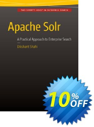 Apache Solr (Shahi) discount coupon Apache Solr (Shahi) Deal - Apache Solr (Shahi) Exclusive Easter Sale offer for iVoicesoft