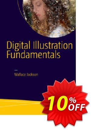 Digital Illustration Fundamentals (Jackson) discount coupon Digital Illustration Fundamentals (Jackson) Deal - Digital Illustration Fundamentals (Jackson) Exclusive Easter Sale offer for iVoicesoft