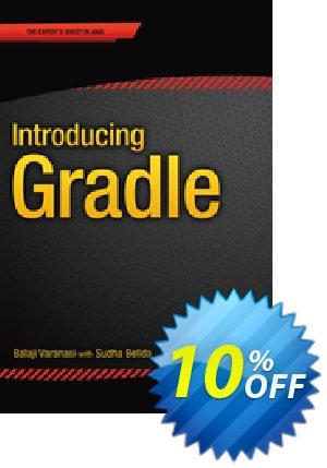 Introducing Gradle (Varanasi) discount coupon Introducing Gradle (Varanasi) Deal - Introducing Gradle (Varanasi) Exclusive Easter Sale offer for iVoicesoft