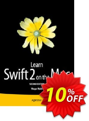 Learn Swift 2 on the Mac (Malik) discount coupon Learn Swift 2 on the Mac (Malik) Deal - Learn Swift 2 on the Mac (Malik) Exclusive Easter Sale offer for iVoicesoft