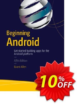 Beginning Android (Allen) discount coupon Beginning Android (Allen) Deal - Beginning Android (Allen) Exclusive Easter Sale offer for iVoicesoft