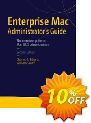 Enterprise Mac Administrators Guide (EDGE)割引コード・Enterprise Mac Administrators Guide (EDGE) Deal キャンペーン:Enterprise Mac Administrators Guide (EDGE) Exclusive Easter Sale offer for iVoicesoft