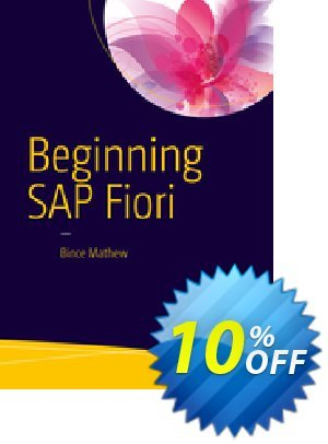 Beginning SAP Fiori (Mathew) discount coupon Beginning SAP Fiori (Mathew) Deal - Beginning SAP Fiori (Mathew) Exclusive Easter Sale offer for iVoicesoft