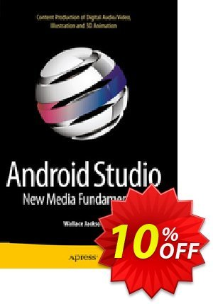 Android Studio New Media Fundamentals (Jackson) discount coupon Android Studio New Media Fundamentals (Jackson) Deal - Android Studio New Media Fundamentals (Jackson) Exclusive Easter Sale offer for iVoicesoft