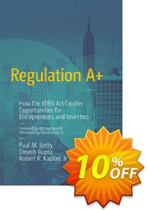 Regulation A+ (Getty) discount coupon Regulation A+ (Getty) Deal - Regulation A+ (Getty) Exclusive Easter Sale offer for iVoicesoft
