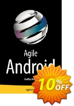 Agile Android (Nolan) 프로모션 코드 Agile Android (Nolan) Deal 프로모션: Agile Android (Nolan) Exclusive Easter Sale offer for iVoicesoft
