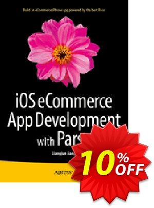 iOS eCommerce App Development with Parse (Jiang) discount coupon iOS eCommerce App Development with Parse (Jiang) Deal - iOS eCommerce App Development with Parse (Jiang) Exclusive Easter Sale offer for iVoicesoft