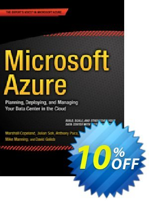 Microsoft Azure (Copeland) discount coupon Microsoft Azure (Copeland) Deal - Microsoft Azure (Copeland) Exclusive Easter Sale offer for iVoicesoft
