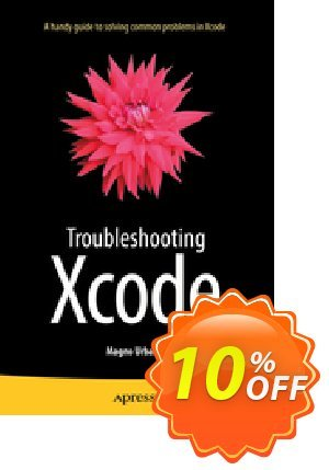 Troubleshooting Xcode (Urbano) discount coupon Troubleshooting Xcode (Urbano) Deal - Troubleshooting Xcode (Urbano) Exclusive Easter Sale offer for iVoicesoft