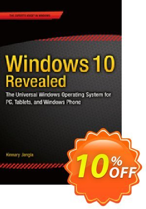 Windows 10 Revealed (Jangla) 프로모션 코드 Windows 10 Revealed (Jangla) Deal 프로모션: Windows 10 Revealed (Jangla) Exclusive Easter Sale offer for iVoicesoft