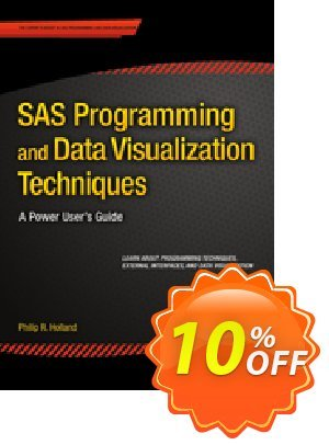 SAS Programming and Data Visualization Techniques (Holland) discount coupon SAS Programming and Data Visualization Techniques (Holland) Deal - SAS Programming and Data Visualization Techniques (Holland) Exclusive Easter Sale offer for iVoicesoft