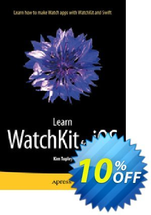 Learn WatchKit for iOS (Topley) discount coupon Learn WatchKit for iOS (Topley) Deal - Learn WatchKit for iOS (Topley) Exclusive Easter Sale offer for iVoicesoft
