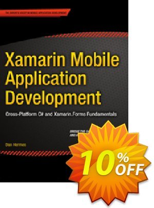 Xamarin Mobile Application Development (Hermes) discount coupon Xamarin Mobile Application Development (Hermes) Deal - Xamarin Mobile Application Development (Hermes) Exclusive Easter Sale offer for iVoicesoft