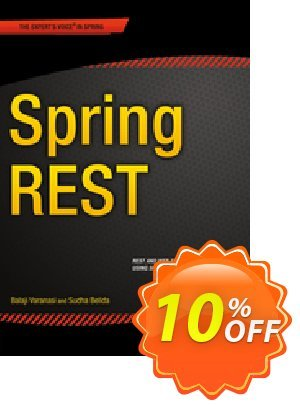 Spring REST (Varanasi) discount coupon Spring REST (Varanasi) Deal - Spring REST (Varanasi) Exclusive Easter Sale offer for iVoicesoft