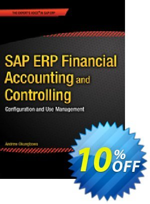 SAP ERP Financial Accounting and Controlling (Okungbowa) discount coupon SAP ERP Financial Accounting and Controlling (Okungbowa) Deal - SAP ERP Financial Accounting and Controlling (Okungbowa) Exclusive Easter Sale offer for iVoicesoft