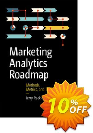 Marketing Analytics Roadmap (Rackley) discount coupon Marketing Analytics Roadmap (Rackley) Deal - Marketing Analytics Roadmap (Rackley) Exclusive Easter Sale offer for iVoicesoft