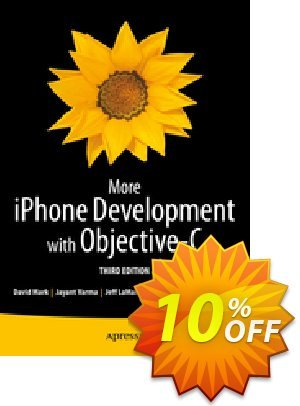More iPhone Development with Objective-C (Kim) discount coupon More iPhone Development with Objective-C (Kim) Deal - More iPhone Development with Objective-C (Kim) Exclusive Easter Sale offer for iVoicesoft