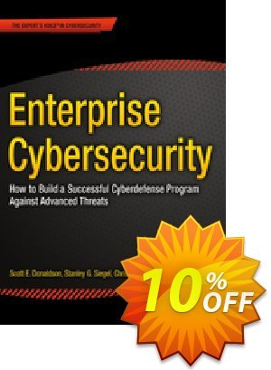Enterprise Cybersecurity (Donaldson) discount coupon Enterprise Cybersecurity (Donaldson) Deal - Enterprise Cybersecurity (Donaldson) Exclusive Easter Sale offer for iVoicesoft