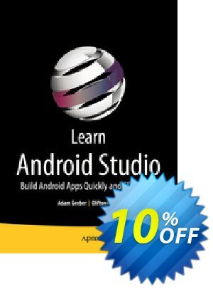 Learn Android Studio (Craig) discount coupon Learn Android Studio (Craig) Deal - Learn Android Studio (Craig) Exclusive Easter Sale offer for iVoicesoft
